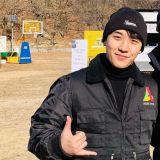 勝利連生日也超忙碌 捐一億韓元行善、參與煤炭志工活動!