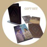 送!韩剧《Alice》记念礼品组合:OST + 笔记本 + 歌词集