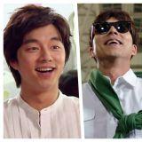 成为男神的孔刘:灿烂的人生作三部曲