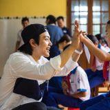 吕珍九亲自宣传《珍九的礼物》     12月10日首播