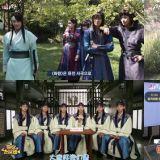 KBS 2016年尾最期待月火劇《花郎》幕後畫面曝光總整理