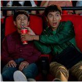 《完美搭檔》一個與《RM》完全不同的李光洙!導演大愛他「草食動物眼神」
