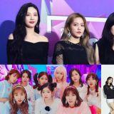 誰在 2 月攫住你的視線?女團品牌評價出爐 Red Velvet 重回冠軍寶座!