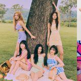 Red Velvet〈Umpah Umpah〉創佳績 囊括整週音樂節目冠軍!