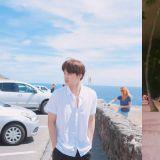 EXO KAI新年假期送上「大禮」!這麼多照片讓粉絲看得心花怒放啊~