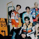 NCT 127 發行正規二輯改版 再度登上各種排行榜寶座!