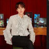 SJ 圭贤领衔主演音乐剧《歌剧魅影》 挑战高难度唱功与内心戏!