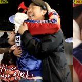 《RM》劉在錫擁抱HAHA:「我們『挑戰』…暫時休息吧!」又心酸又好笑