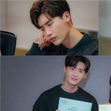 终於看到这两位演员同框了!李钟硕、李奈映主演tvN新剧《罗曼史是别册附录》剧本阅读照公开