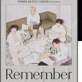 WINNER 新专辑惊喜满满 重录 4 人版经典歌曲!