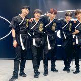 NCT 127 首度以「愛」為主題 耶誕夜前夕發行日語新專輯!