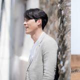 tvN新劇《阿爾罕布拉宮的回憶》玄彬劇照公開!代表大人太帥氣了吧~