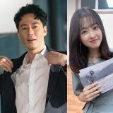 期待!车太铉&赵寅成合作tvN新综艺《偶然成为社长》首位嘉宾是朴宝英,还会有挚友嘉宾加入!