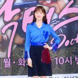 李聖經收到MBC新劇《舉重妖精金福珠》出演提案 目前正積極討論中!