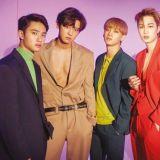EXO將於8月10-11日在香港舉辦演唱會:門票7月2日公開發售!
