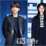 盛骏、林智妍有望在KBS新剧《Mojito》展开合作