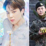 【男團個人品牌評價】智旻成功衛冕 G-Dragon 甫退伍就奪亞軍!