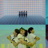 TXT 正规专辑概念大升级 神奇舞蹈掀热烈讨论!