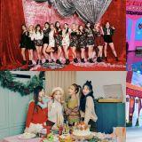 终极PS(II) — 把少女时代、TWICE、BLACKPINK等女团合成一体,制造颜值超高的「新」成员!