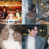 首個韓劇話題性「八冠王」《夫妻的世界》落幕!TOP.10 新劇來勢洶洶~