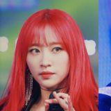 要不要染髮轉換心情?EXID Hani紅發、WINNER姜昇潤藍發逆天了!