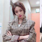 T-ara 芝妍敲定回归日期 为冬季发行抒情歌!