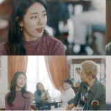 秀智&朴元合作曲MV公开!《不要等待》主动出击!