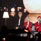 EXO 的八周年惊喜 演唱会实况专辑发行在即!