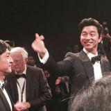 孔劉獲得12月電影演員品牌評價一位 姜棟元、李秉憲緊接在後