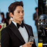 tvN新剧《恶魔法官》公开池晟剧照,他将带来全新变身!接档妻子李宝英的《我的上流世界》在7月3日播出~