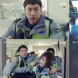tvN新劇《Live》不走搞笑路線!完全是「地獄一般的現實世界」看了想落淚…