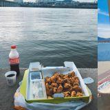韓國春日tour推薦——漢江野餐吃什麼好呢?