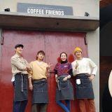 羅PD新綜藝《Coffee Friends》已順利開張!柳演錫、孫浩俊與「兼職生」崔智友和梁世宗合照公開!