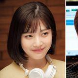 《她愛上我的謊》Red Velvet Joy: 第一次看見李玹雨害羞的連眼睛都無法直視