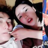 秒删与安七炫亲密影片后...禹珠安发文道歉并称:「最近又开始见面!」SM再回应:「已经是分手的关系!」