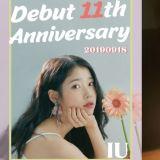 IU Team為IU準備出道11週年驚喜Party!她也許願:「請讓我們IU Team都健健康康、幸福快樂的!」