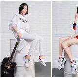 「除了Wanna One還有她!」f(x) Victoria隨性演繹Reebok另一經典鞋款Revenge Plus MU!