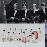 BTS防彈少年團在日本《金唱片大獎》奪 8 冠!SEVETNEEN、TXT 也榜上有名