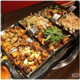 首尔、大邱、釜山都有,《炭末酒》6种烤肠+4种烤肉超平价吃到饱!
