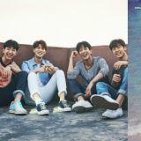 CNBLUE迷你七辑《7℃N》回归日程公开 20日正式发行