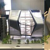 YG新大楼模型公开!梁铉锡社长:「将在明年7月完工,BIGBANG新专辑录音就在这吧!」
