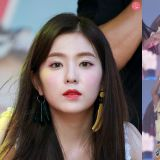 Red Velvet Irene表演途中忘記動作!但網友的焦點在於她的態度