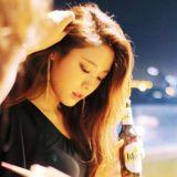 神秘又性感的AOA雪炫   這次代言什麼呢?