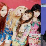 2NE1有望合体?「忙内」Minzy:「Dara姊姊说我们可能会得骨质疏松症,那之前应该聚集在一起」