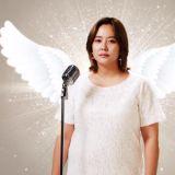 女团「天上智喜」的Dana减肥真人秀预告一公开就登上热搜榜!
