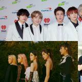 【百大偶像品牌評價】BTS防彈少年團奪冠 七女團打入前十名!