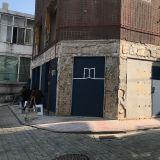 韓國的Brooklyn聖水洞:舊區中的咖啡館