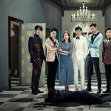 韓國首個推理型實境綜藝《Busted!明星來解謎》  明星PD團隊全力打造