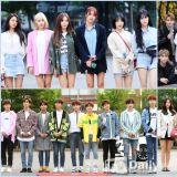 《Music Bank》連兩週不開放拍攝上班照 吸引熱烈正面迴響「早就該禁止了!」