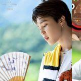 荷包又要不保啦!官方釋出BTS防彈少年團2019年「最新夏日寫真」高清圖